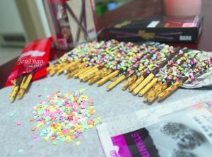 Pepero Sprinkles